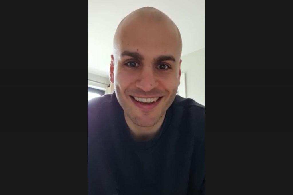Chris video
